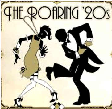 The Roaring 20´s